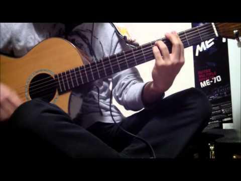 Download Lagu umbrella / YUI 男がカバーしてみた MP3 Free