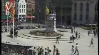 Trigger Happy TV - tourist scam in Bruges