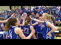 High School Basketball Play of the Week - March 4, 2018