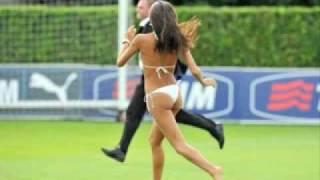 Dailymotion - Chouha Itali - ITALY Scandal - - Une Vidéo Sports Et