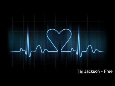 Taj Jackson - Free