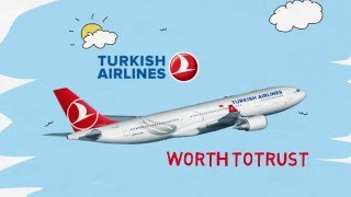 Turkish Airlines Compensation Is travel insurance worth it? Turkish Airlines worth to trust!