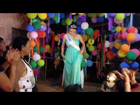 Tenemos Nueva Reina - We Have A New Queen. Wendy Reina Por Un Dia. Parte 12/13