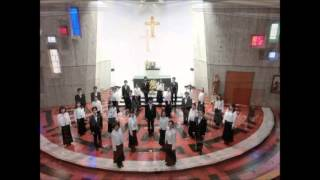 God be in my head (John Rutter)