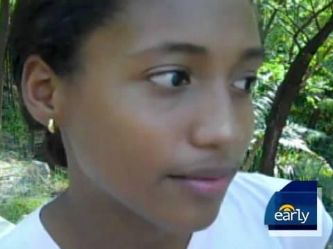 'Hard to be Any Age' in Haiti