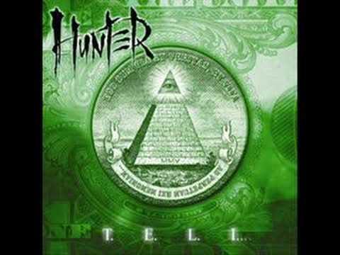 Hunter - Krzyk Kamieni