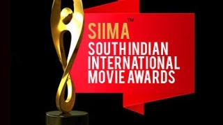 SIIMA Awards 2014 Full Nominations List of Tamil movies!