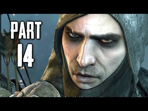 Thief Gameplay Walkthrough Part 14 - The Great Safe (PS4 XBOX ONE)