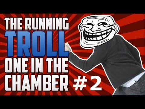 THE RUNNING TROLL #2 