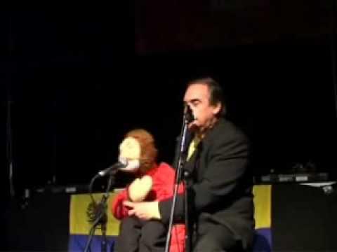 Carlos Donoso - parte No 2