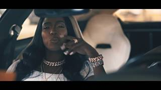 Kash Doll - Raise Ya Hands (Feat. Big Quis) (Official Video)