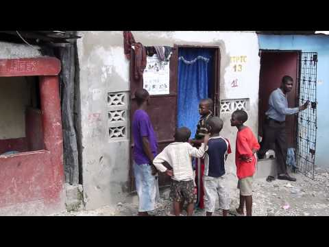 UNICEF-supported campaign raises awareness about cholera prevention in Haiti