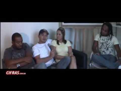 Cifras.com.br entrevista Trazendo a Arca