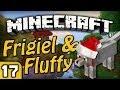 Frigiel & Fluffy : Joyeux Noël ! | Minecraft - Ep.17