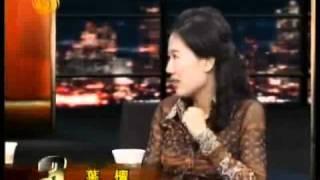 锵锵三人行2011-01-24 A:华尔街人认为中国是青年农民企业家