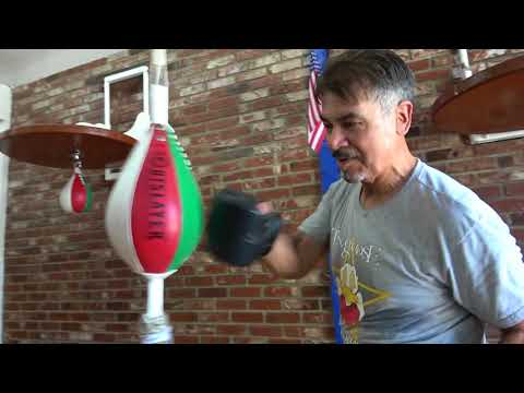 69 Year Old Boxing Great Looks 50! Carlos Palomino Hall Of Fame Boxer EsNews Boxing