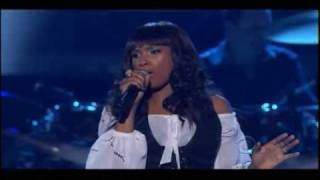 Jennifer Hudson Video - Jennifer Hudson - Believe