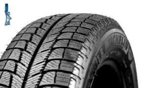 Видеообзор шины Michelin X-Ice XI3 - [Autoshini.com]