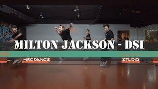 Milton Jackson DSI | 衟茶 Poni&Sally