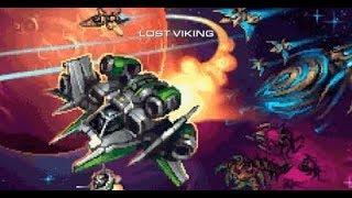 Wings Of Liberty EPbonus Vaisseaux qui tirent ! (Lost Viking)
