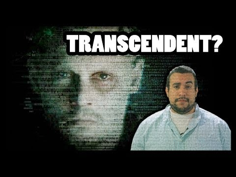 Did Transcendence Impress? Movie Review! - CineFix Now