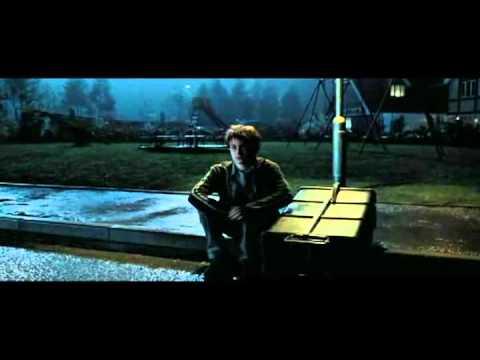 Гарри Поттер. Это осталось за кадром 5