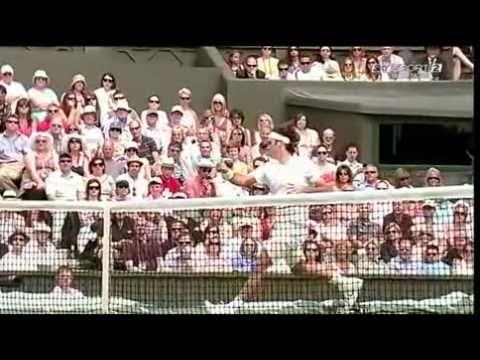 Federer – Falla  2010  Cronaca di uno strano pomeriggio