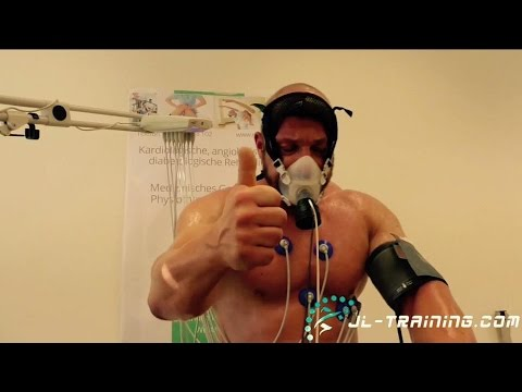 """Pro7 Galileo life switch"" - Bodybuilder vs. Journalist Pt. 1"