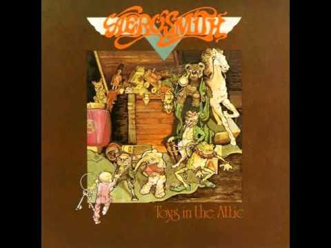 Aerosmith - No More No More (with lyrics)