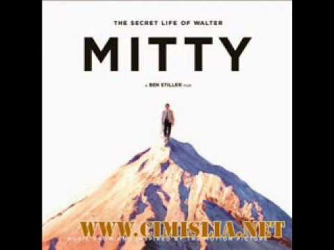 OTS - The Secret Life Of Walter Mitty - 2013 (original soundtrack)