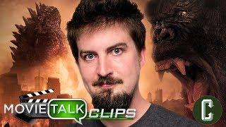 Godzilla vs Kong Lands Blair Witch Director Adam Wingard - Collider Video