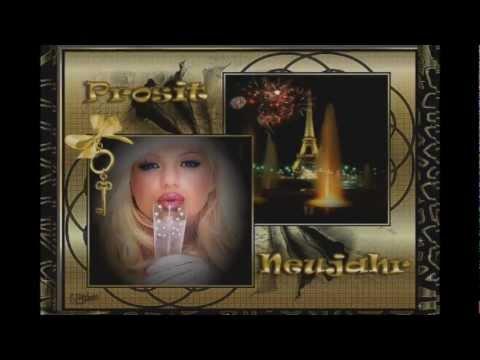 ❤ * • ♫ Ein Frohes Und Gesundes Neues Jahr 2012~Happy New Year ♫ • * ❤