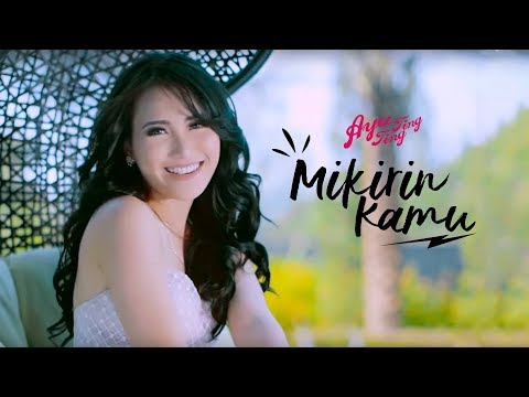 Ayu Ting Ting - Mikirin Kamu [Official Music Video]