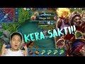 Sun Kepung Musuhnya!! Kocak Wkwkwk | Mobile Legends Indonesia #33