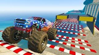 FINAL SUPER ÉPICO!! 1 VS 1!!! - CARRERA GTA V ONLINE - GTA 5 ONLINE