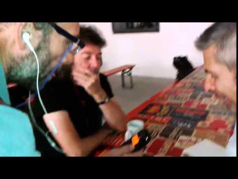 Horizons Radio & Steve Hackett