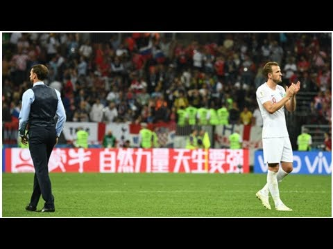 Football news: Skipper Harry Kane believes England have reconnected with the nation after World C...