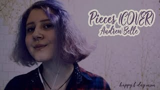Andrew Belle - Pieces (cover)