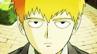 "Epic Chracters : Arataka ""The Greaseman"" Reigen"