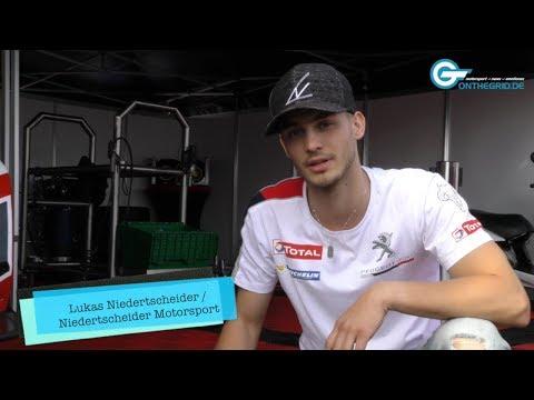 Reifendruck - erklärt von Lukas Niedertscheider