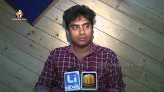 GANU Marathi Movie (2015) - Song Recording - Singer Rushikesh - Padmanabh Gaekwaad