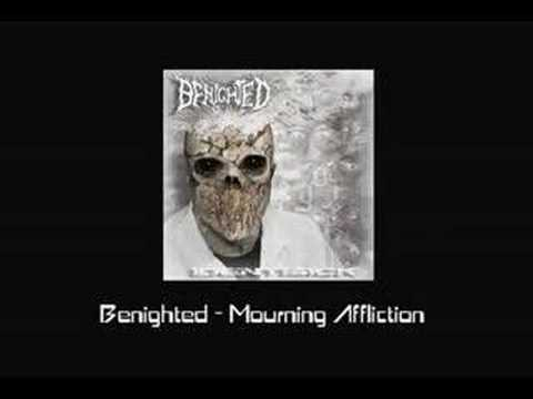 Benighted - Morning Afliction
