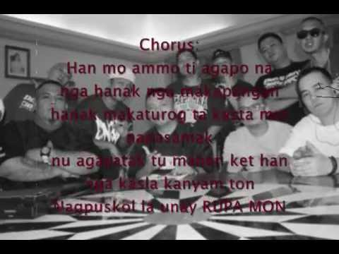 Pusong Bato Ilocano Version By: Bastee video