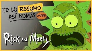 download musica Rick And Morty Te Lo Resumo Así Nomás155