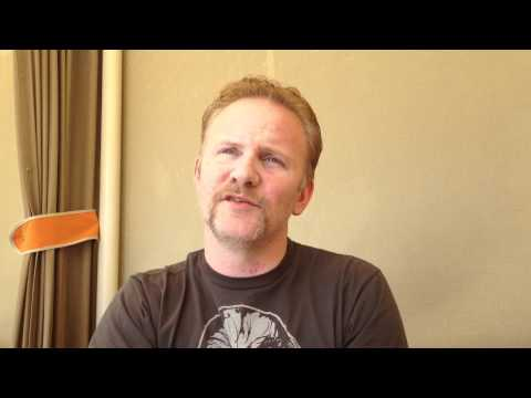 Slashfilm Interviews Morgan Spurlock Part III: Greatest Movie Ever Sold, Mansome, Etc.