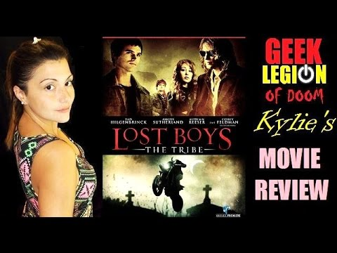 the lost boys horror genre Lost boys: the tribe (2008):the orphan and former surfer chris emerson and his sister nicole emerson move to luna bay expecting to initiate a new life without housing.