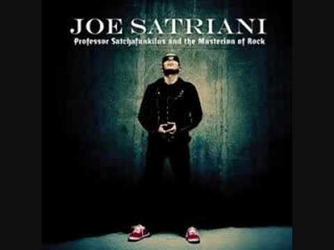 Joe Satriani - Ghost