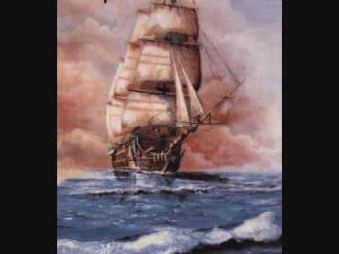 Ewan MacColl - The Gauger.wmv