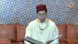 سورة الأعلى برواية ورش عن نافع القارئ الشيخ عبد الكريم الدغوش