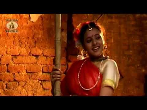 Bengali Purulia Song 2015  - Champa Phootechhe | Purulia Video Songs - BANGLA NACHER GAAN